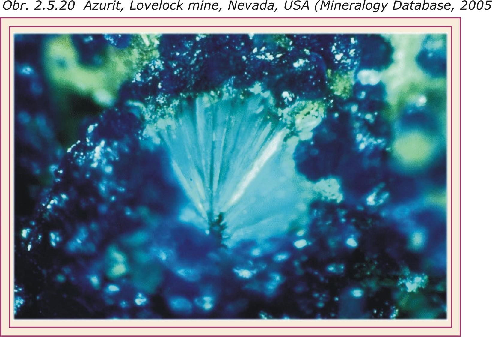 Foto atlas de minerales 82