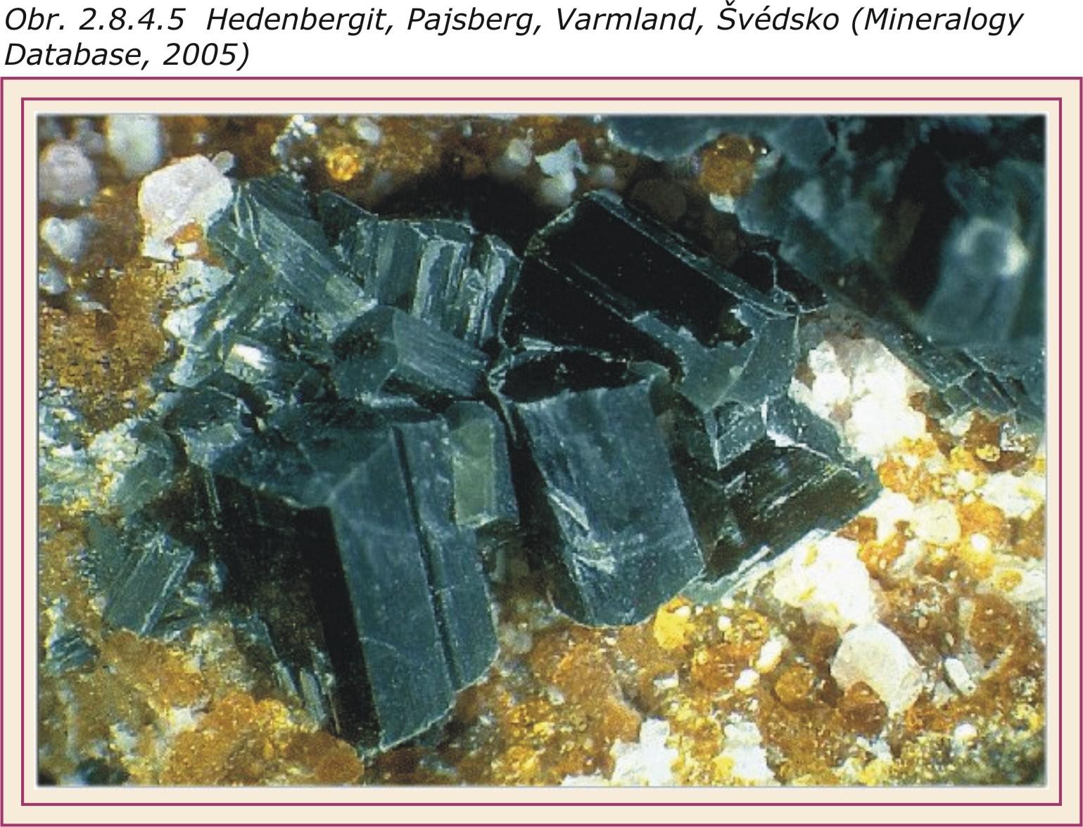 Foto atlas de minerales 17